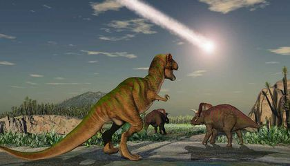 Post 21 - Dinosaur Comet
